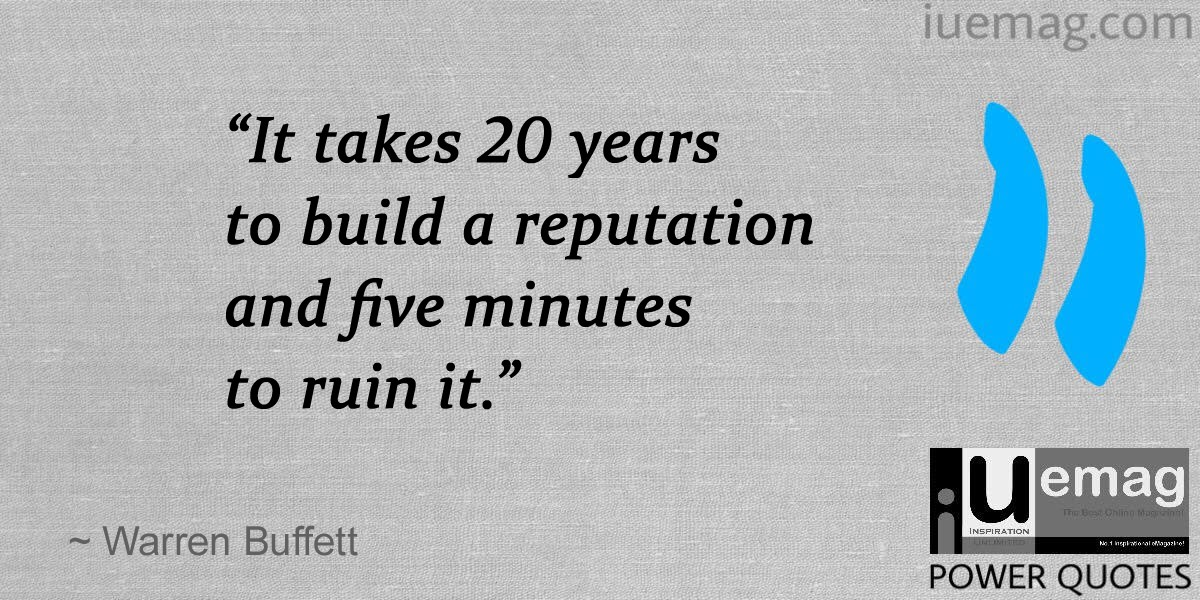 6 Inspiring Quotes On Trust: The Foundation Of Every