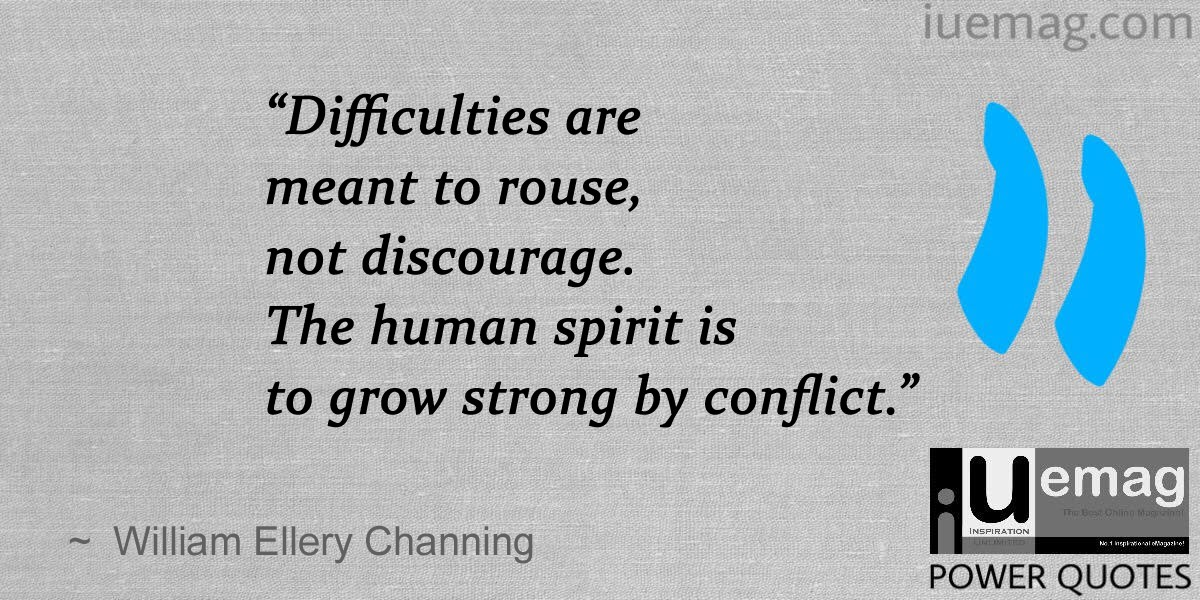 Motivating Quotes: Push Through Any Challenge