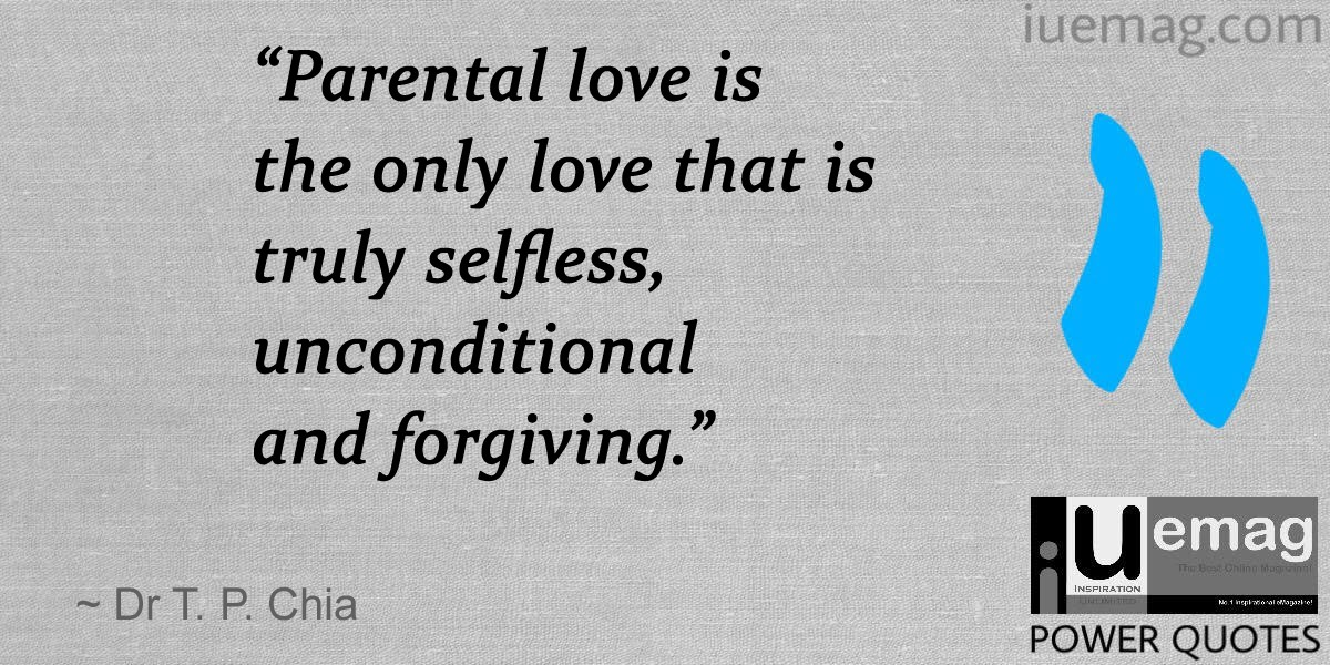 8 Quotes That Are Sure To Inspire You To Love Your Parents Much More