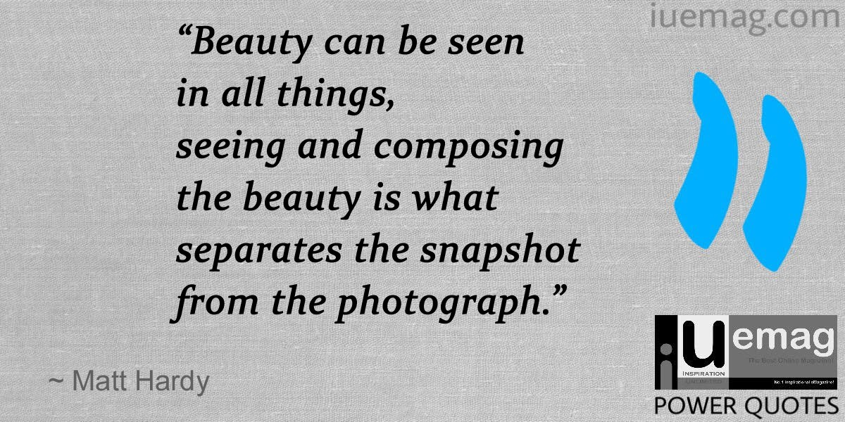 Quotes Fall In Love With Photography