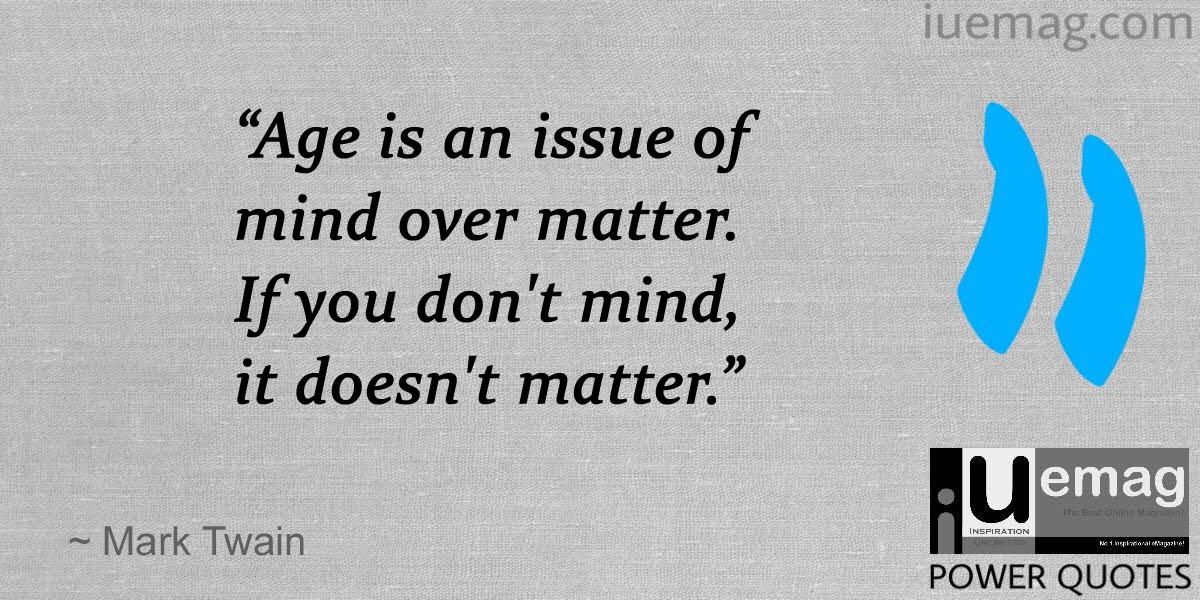 7 Quotes That Prove Success Has No Age Limit