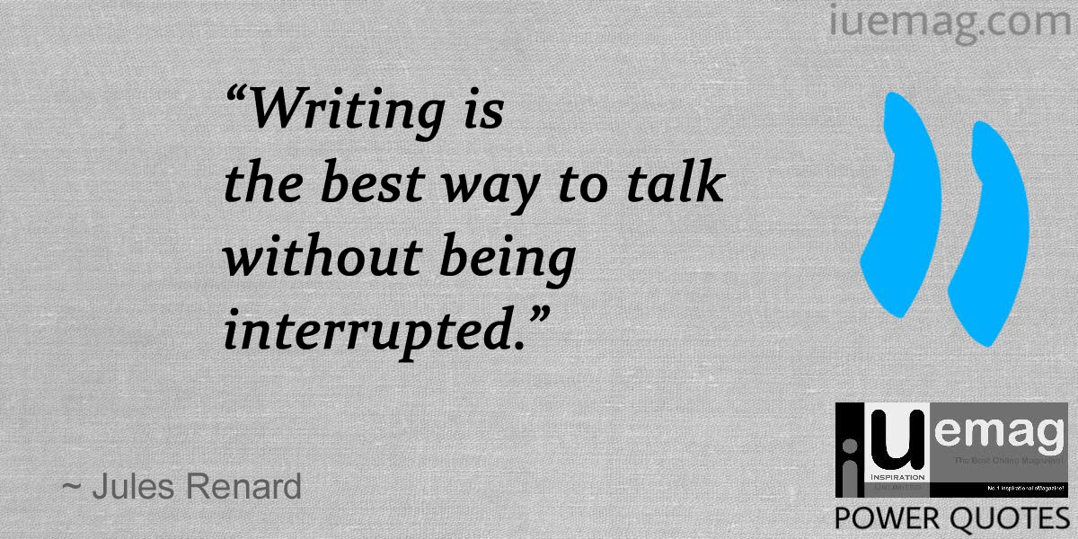 Best Writer Quotes 10 Greatest Quotes That Every Aspiring Writer Needs Best Writer Quotes