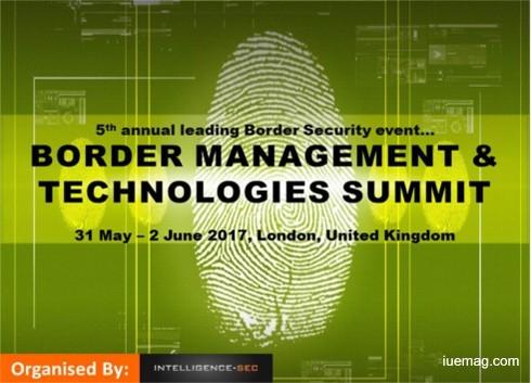 Border Management & Technologies Summit 2017