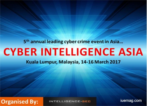 Cyber Intelligence Asia 2017