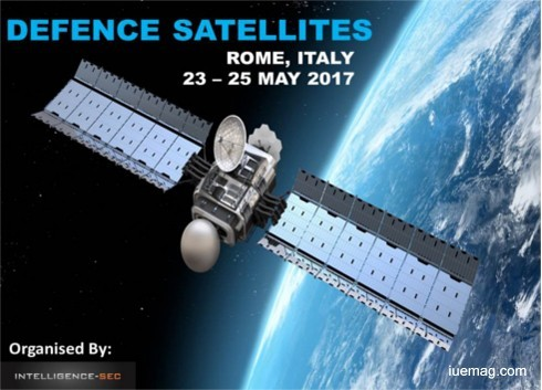 Defence Satellites 2017