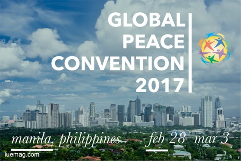 Global Peace Convention 2017