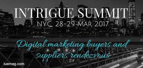 Intrigue Summit 2017