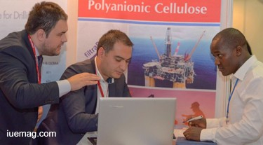 Oil & Gas Africa 2017