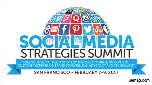 Social Media Strategies Summit - Chicago