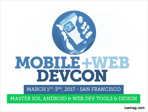 Mobile + Web Developer Conference