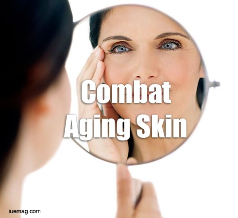 Combat the effects of aging