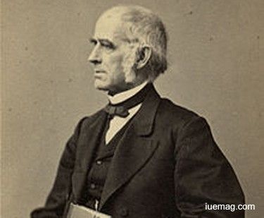 Emory Washburn