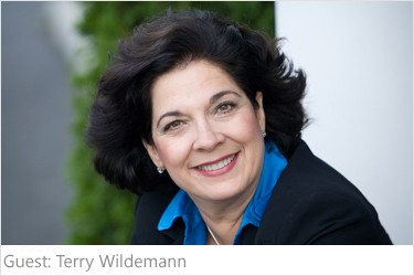 Terry Wildemann: Inward Journey To An Empowered Life!