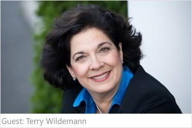 Terry Wildemann: Inward Journey To An Empowered Life!