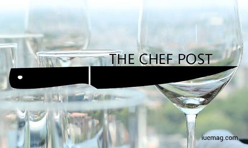 The Chef Post's Cold War
