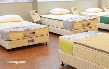 Making The Choice Of The Perfect Mattresses!