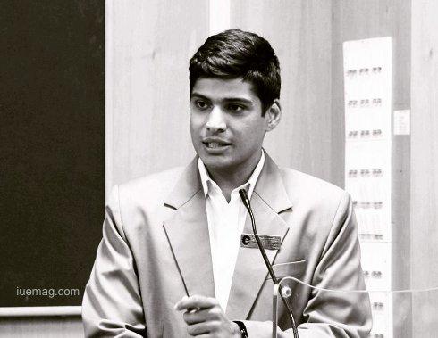Anirudh G Rao