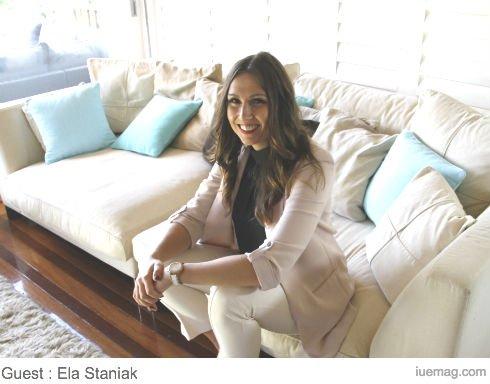 Ela Staniak