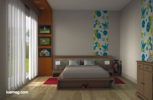 Tips To Use Room Dividers For Bedroom Decoration
