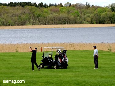 Best Luxury Golf Holidays