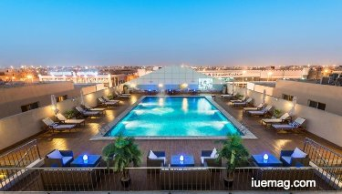 Riyadh's Top Hotel Apartments for Your Next Trip