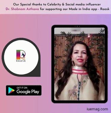 Raask App