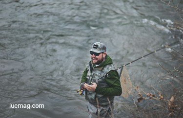 Make Your Fishing Trip More Exciting