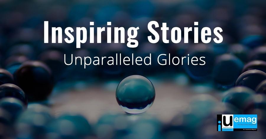 Inspiring Stories   iU eMagazine