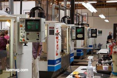 CNC Prototyping