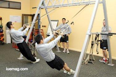 Stretching Equipment