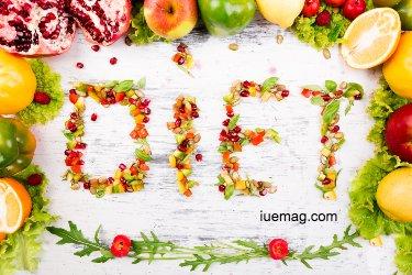 Favourite Diets List