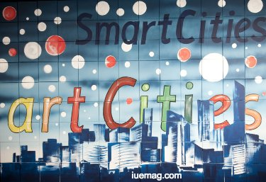How IOT Will Drive The Future of Smart City Develo