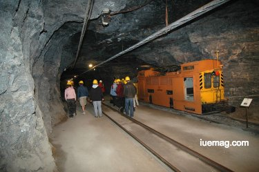 How Is The Mining Industry Utilising Artificial In
