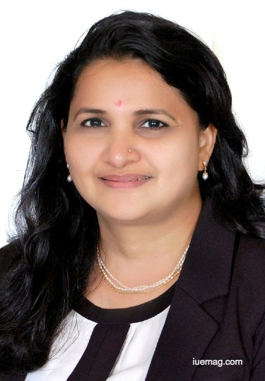 Dr Shubhalaxmi Acharya is Redefining Personality Test Through COBS