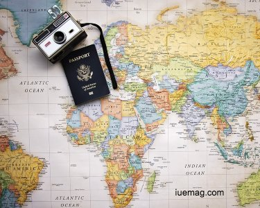 Ideas for travel overseas