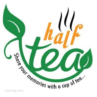 Half Tea Story