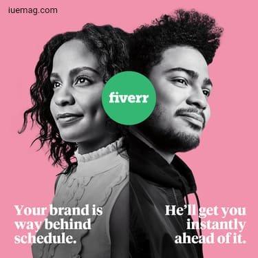 eCommerce Fiverr Engagements