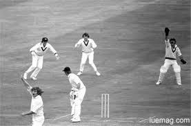 history of cricket in india essay