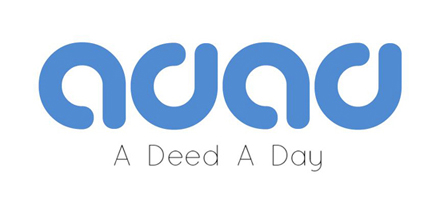 The Fastest Growing Social Network of DOers - ADAD