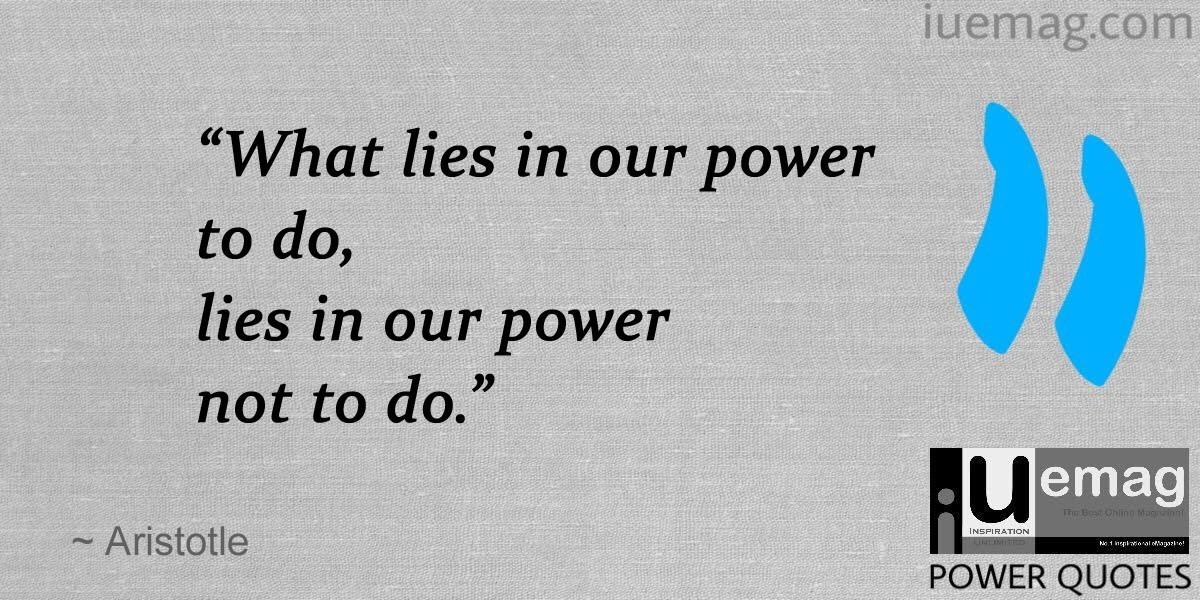 Inspiring Quotes On Discipline