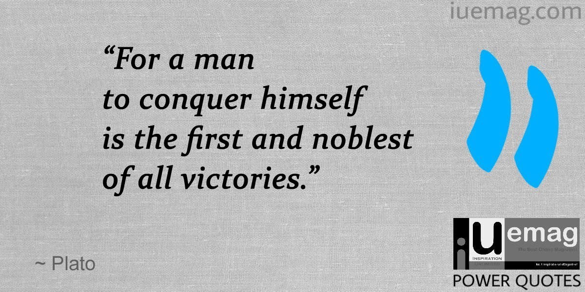 Inspiring Quotes On Discipline