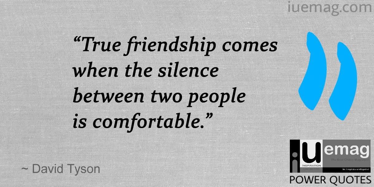 Quote About True Friendship Impressive 6 Most Inspiring Quotes That Define True Friendships