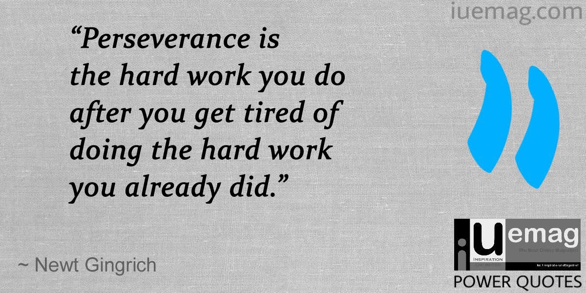 7 Hardwork Quotes To Push You Through The Day