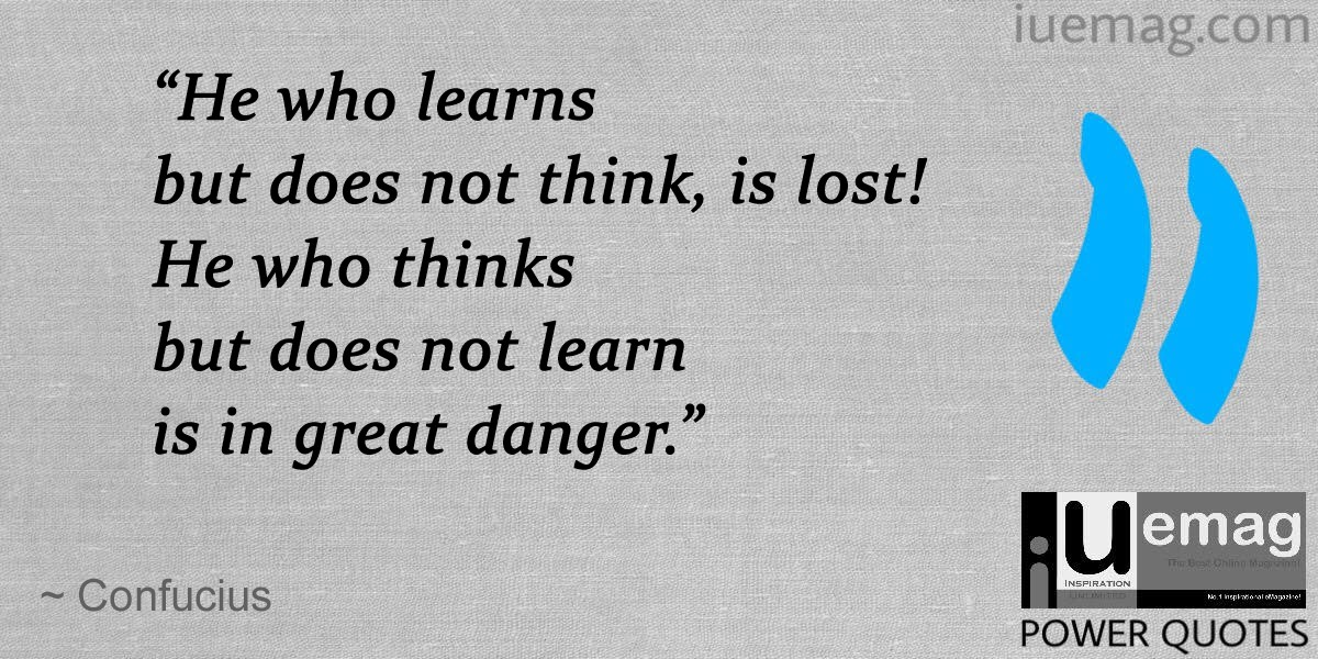 Quotes About Learning Fascinating 48 Power Quotes That Inspire You To Never Stop Learning