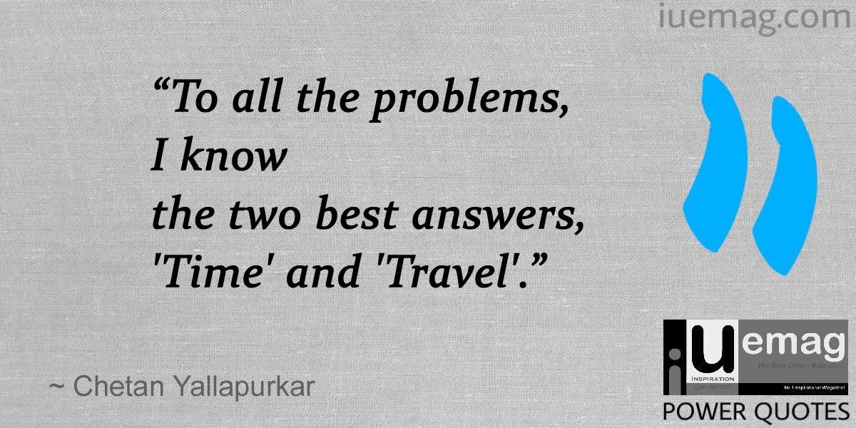 Life Changing Quotes By Chetan Yallapurkar
