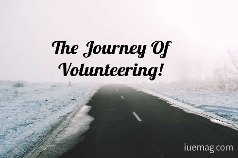 Top 8 Reasons to Volunteer
