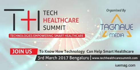 Tech Healthcare Summit 2017