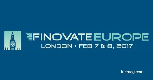 FinovateEurope 2017