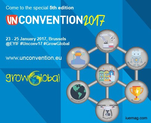 Unconvention 2017