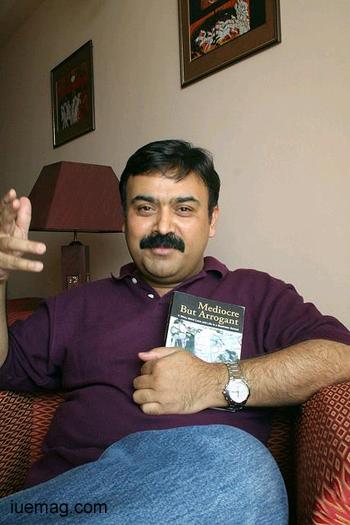 abhijit bhaduri,author,columnist